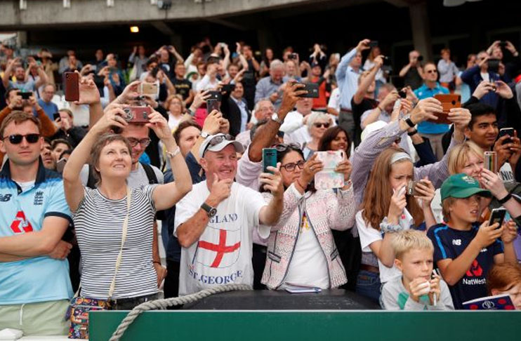 More than 8 million tune in to see England win World Cup