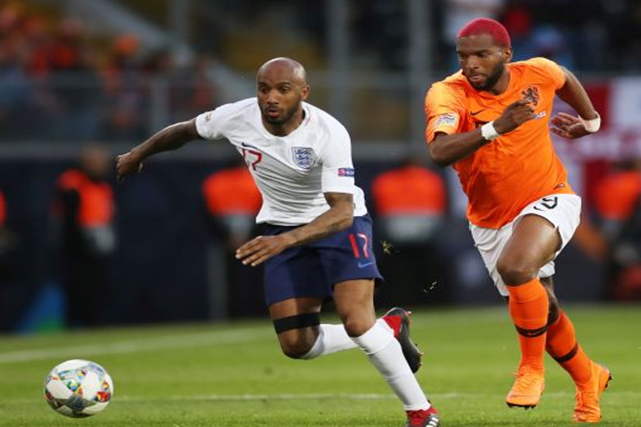 Delph joins Everton from Manchester City on three year deal