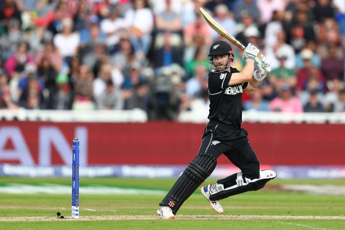 Williamson hopes break sparks World Cup revival
