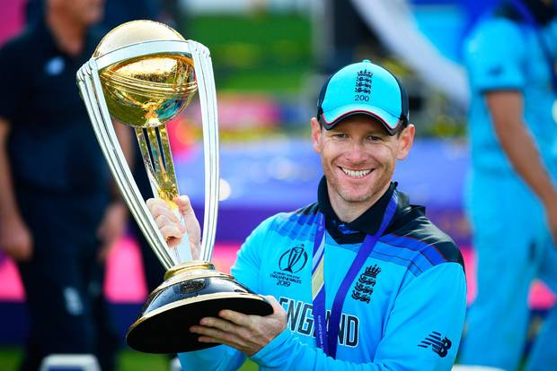 Image result for eoin morgan