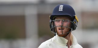 England talisman Stokes hails new maturity as Ashes loom