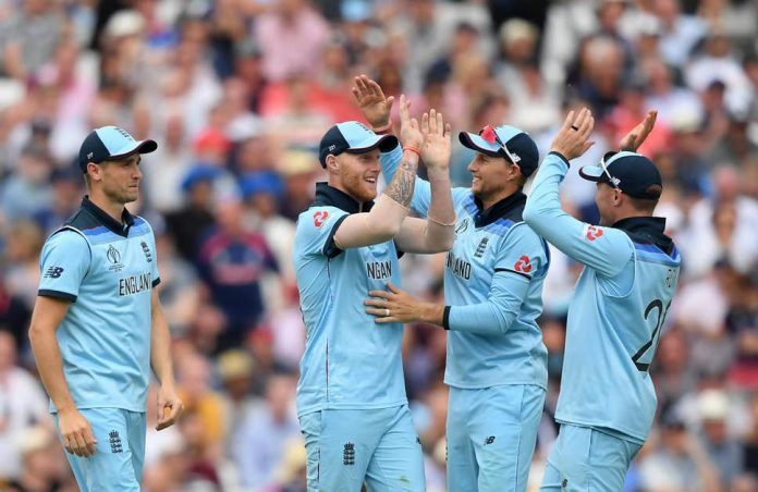 England put four years of work on line in World Cup semi-final against Australia
