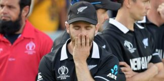 New Zealand fans agonise after defeat in thrilling final