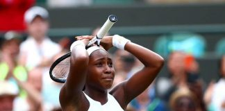 'My goal is to win Wimbledon,' says teen Gauff after Venus shock