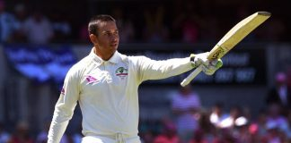 Khawaja, Pattinson confirmed for Ashes opener