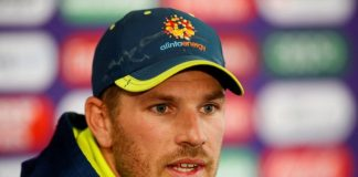 Finch coy over Maxwell after struggling Australia star misses net session