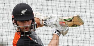 New Zealand face England with Pakistan's fate at stake
