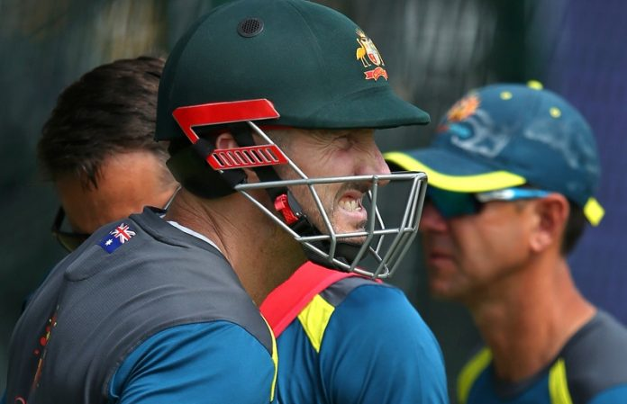 Shaun Marsh out of World Cup after Cummins blow