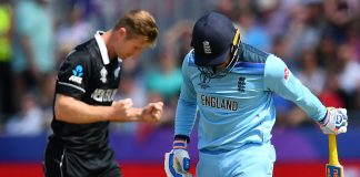 England eye World Cup glory as New Zealand plot shock