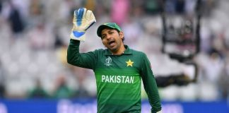 'We will look to score 500,' Sarfraz says ahead of Bangladesh clash