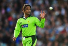 Akhtar believes Sarfraz Ahmed should not lead Pakistan in any format