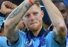 England's Stokes nominated for New Zealander of the Year award - report
