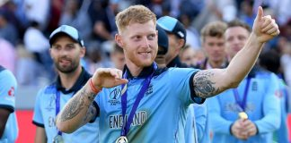 Stokes wants Williamson to win New Zealander of the Year award