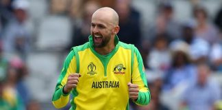 Australia will be underdogs against 'World Cup favourites' England - Lyon
