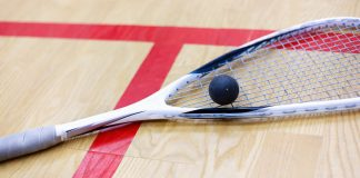 PSF decides not to send team to World Squash Championship