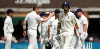 England collapse against Ireland 'embarrassing', says Vaughan