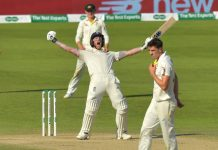 Sensational Stokes stars as England beat Australia by one wicket