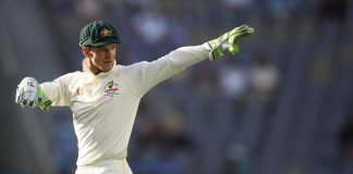 Paine plays down Archer fear factor, backs Warner