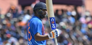 Sharma stars as India beat Windies in rain-hit Florida T20