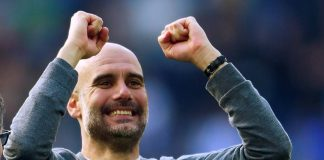 Guardiola picks out six contenders for Premier League title race