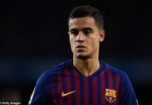 Bayern Munich offer Coutinho fresh start on loan
