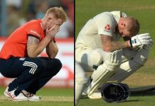 Stokes travels rocky road from zero to hero for England