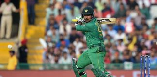Sharjeel Khan writes a letter to the PCB