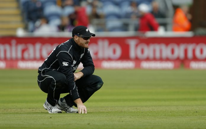'Best and worst day' now in past, focus on World T20 - Guptill