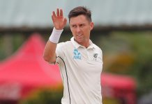 Boult, Southee rattle Sri Lanka in second Test