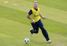 Newcastle boss backs Stokes for centre-half role after Ashes heroics