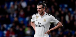 Zidane indicates Bale will stay after Madrid put three past Celta