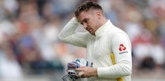 Roy set to play in third Test after passing concussion test