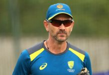 Australia's focus on winning tests, not hitting helmets - Langer