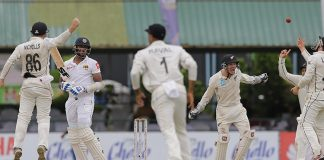 New Zealand thrash Sri Lanka