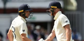 England extend lead at Lord's, Australia's Smith ruled out