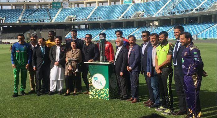 PCB, franchise owners on the same page for hosting PSL 5 in Pakistan