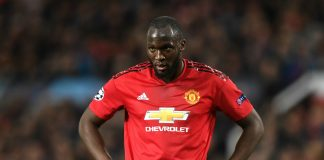 Lukaku in Milan ahead of probable Inter move