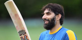 Misbah Ul Haq to command pre-season camp at the NCA