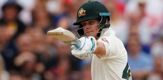 Imperious Smith joins the Ashes elite