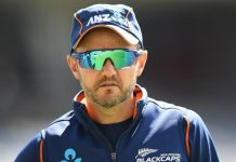 Hesson turns down Pakistan's head coach role