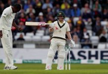 Warner hails 'world-class' Archer