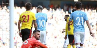 Man City will score 10 goals in a match soon - Watford's Foster