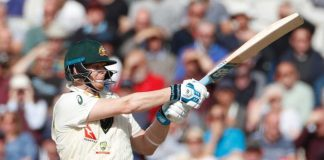 England bouncers played into my hands, says run-machine Smith