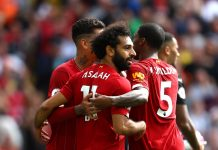City suffer shock defeat, Liverpool five points clear