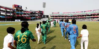Women's Indo-Pak bilateral series falls in jeopardy