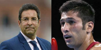 Wasim Akram apologizes to Muhammad Waseem on behalf of Pakistan