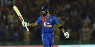 Kohli, bowlers star in India's T20 win over South Africa