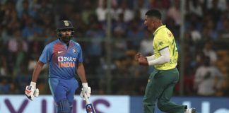 South Africa quicks set up series-levelling win against India