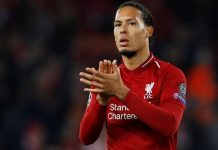 Van Dijk threatens to eclipse Ronaldo-Messi in world's best