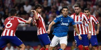 Atletico dig deep to snatch draw with Juventus